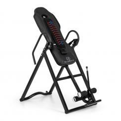 Ease Delux Inversionsbank Schwerkrafttrainer 136kg 1,54-1,98m schwarz