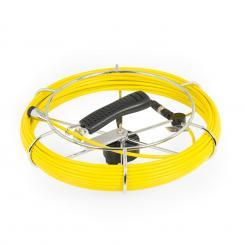 20m Cable Zusatzkabel 20 Meter Kabelrolle für DURAMAXX Inspex 2000