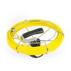 30m Cable Zusatzkabel 30 Meter Kabelrolle für DURAMAXX Inspex 3000