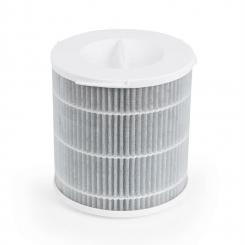 Arosa Filter 3 Komponenten Vorfilter HEPA H11 Kohlefilter weiß