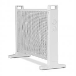 HeatPal Mica20 Elektrische Heizung Mica 2 Heizstufen 2000W weiß