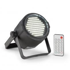 PLS15 Strobe LED-Stroboskop 120 x 3528 LEDs 6500K 2 DMX-Kanäle