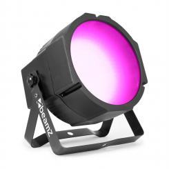 BS271F Flat Par 271xRGB 3in1 SMD-LEDs DMX-oder Standalone LED-Display