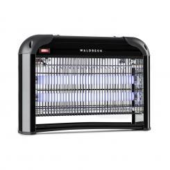 Mosquito Ex 4000 Insektenvernichter 30W UV-Licht 100m² schwarz 30 W