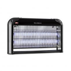 Mosquito Ex 5000 Insektenvernichter 38W UV-Licht 150m² schwarz 38 W