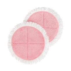 Mopping Pads für Furby Bodenwischer 2 Stück Mikrofaser