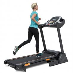 Highflyer FX2 Laufband 2,5 PS selbstschmierend SitUp-Station FX2