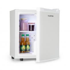 Silent Cool Kühlschrank 30l Arctic-Fox Cooling A+ weiß Weiß