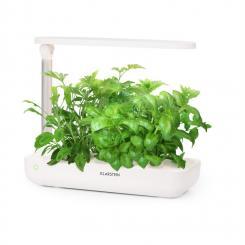 GrowIt Flex Smart Indoor Garden 9 Pflanzen 18W LED 2 Liter 9 Pflanzen