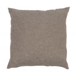 Titania Pillow Kissen Polyester wasserabweisend braun Braun
