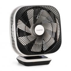Windmaster Ventilator 8 Geschwindigkeitsstufen VarioFresh 3D 20dB weiß