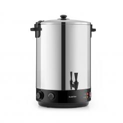 KonfiStar 40 Einkochautomat Getränkespender 40L 110°C 120min Edelstahl 40 Ltr