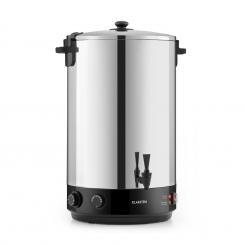 KonfiStar 50 Einkochautomat Getränkespender 50L 110°C 120min Edelstahl 50 Ltr