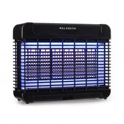 Mosquito Ex 5500 13W 150m² LEDs Auffangschale Kette schwarz Wirkungsbereich: 150 m²