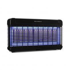Mosquito Ex 9500 13W 300m² LEDs Auffangschale Kette schwarz Wirkungsbereich: 300 m²