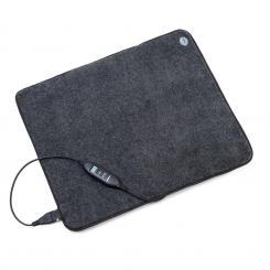 Magic Carpet DLX Heizmatte 60 x 70 cm 190 W 4 Temp. Timer anthrazit 60 x 70 cm