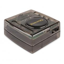 DMX USB-Schnittstelle mit WiFi für PC/Laptop/Tablet 128 DMX-Kanäle Mit WiFi