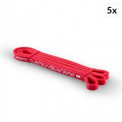 Resistor Set Klimmzugband Pullup Support Stärkegrad 2 (9 - 16 kg)