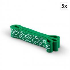 Resistor Set Klimmzugband Pullup Support Stärkegrad 7 (23 - 54kg)
