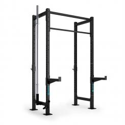 Dominate Edition Set 4 RackKomplett-Set Stahl schwarz