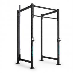 Dominate Edition Set 5 Basis RackKomplett-Set Stahl schwarz