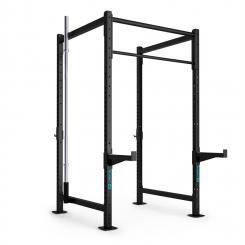Dominate Edition Set 6 Basis RackKomplett-Set Stahl schwarz