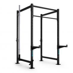 Dominate Edition Set 8 Rack Komplett-Set Stahl schwarz