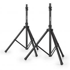 Speaker Alu Boxenstativ Paar für PA-Boxen 25kg