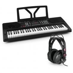 Etude 300 Keyboard-Set Kopfhörer