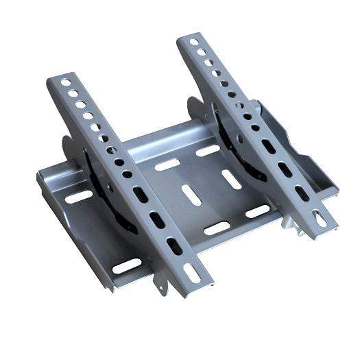 """LCD-wandhouder universeel 75 kg 43-81 cm (17-32"""") staal"""