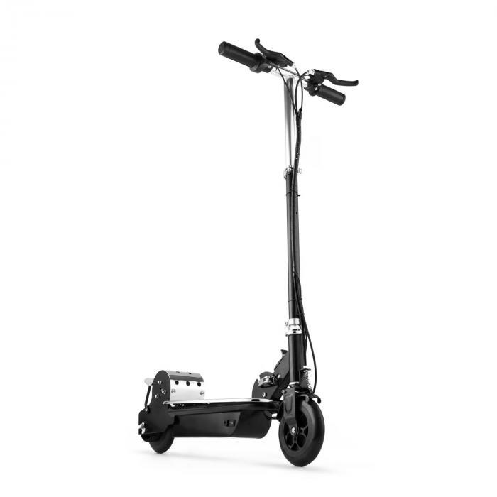 V8 Elektroscooter Roller 120W 16 Km/h Akku 2 Bremsen