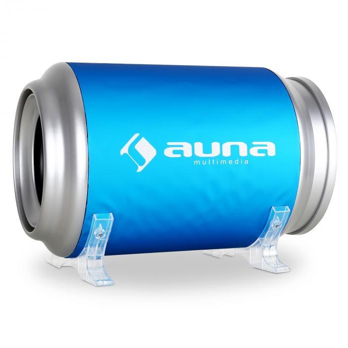 Active In Car Hifi Bass Tube Subwoofer 500 watt