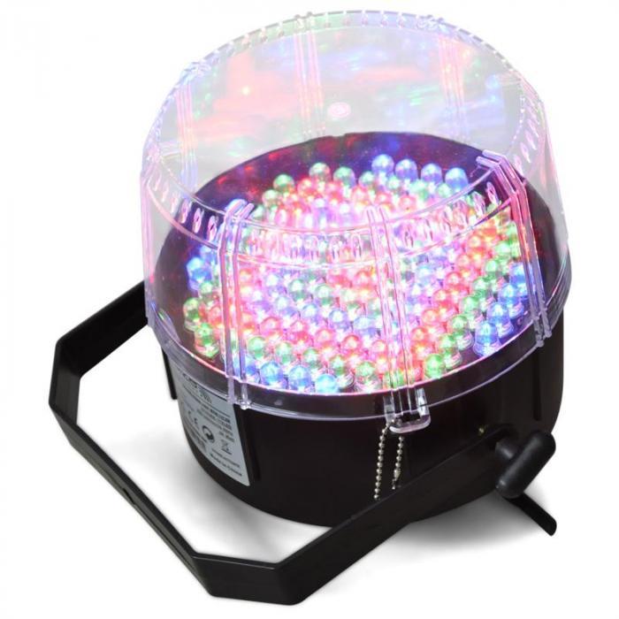 112 LED Strobe Light DJ Disco Party Light Effect RGB