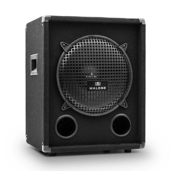 Passiivinen PA-bassokaiutin Auna™ PW-1012-SUB 30cm 800W