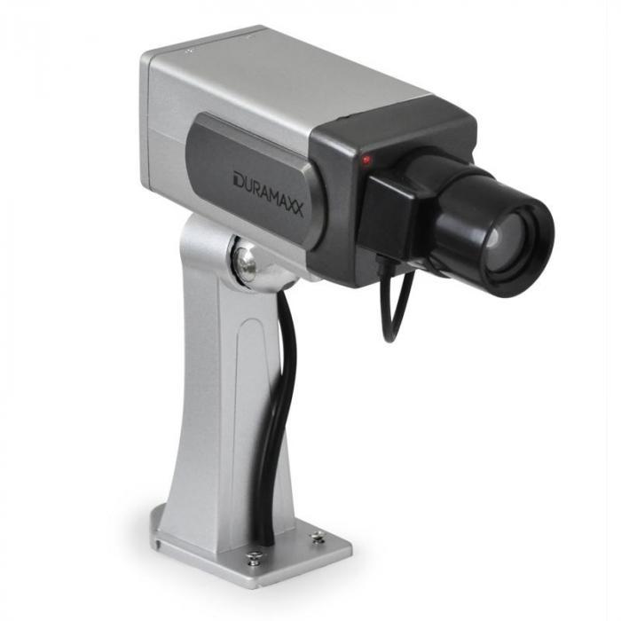 Duramaxx Guardian Dummy -valevalvontakamera
