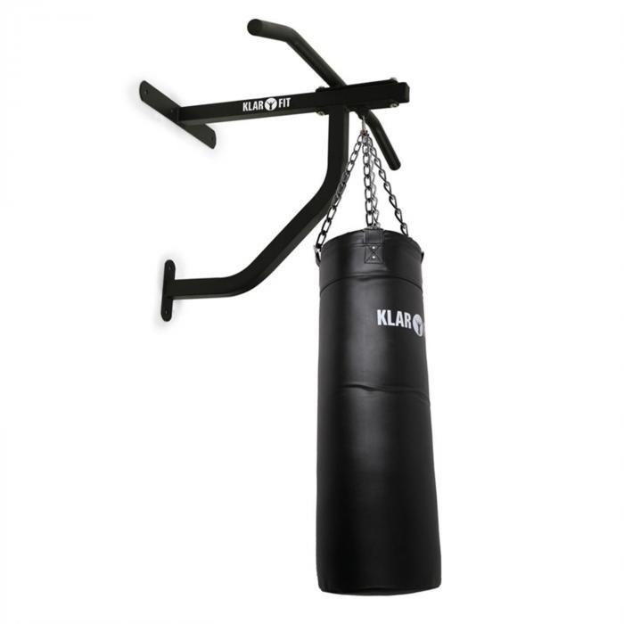 First Strike barra per trazioni con sacco da boxe <350kg