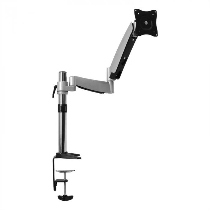 LDT-04-C012 LCD Monitor Desktop Bracket HDTV Table Mount <9kg <23""