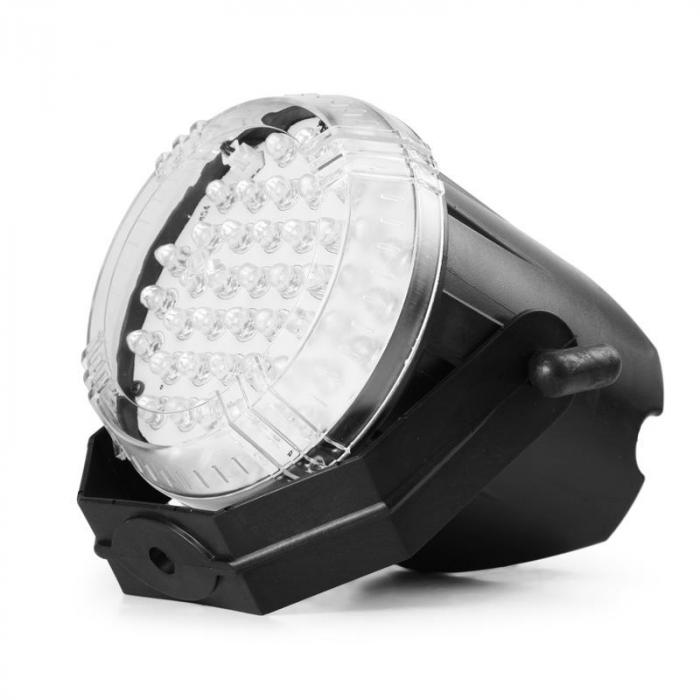 Strobe LED stroboscopio LED bianco