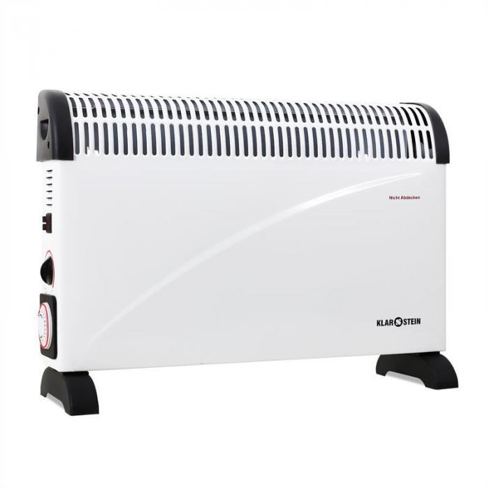 HT005CV calorifero elettrico 2000W