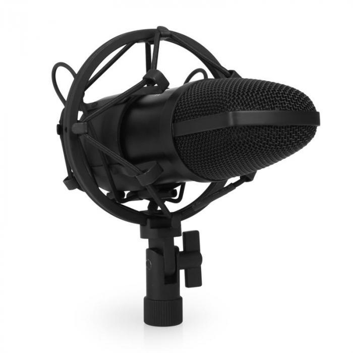 PDS-M01 mikrofoni kondensaattori studio
