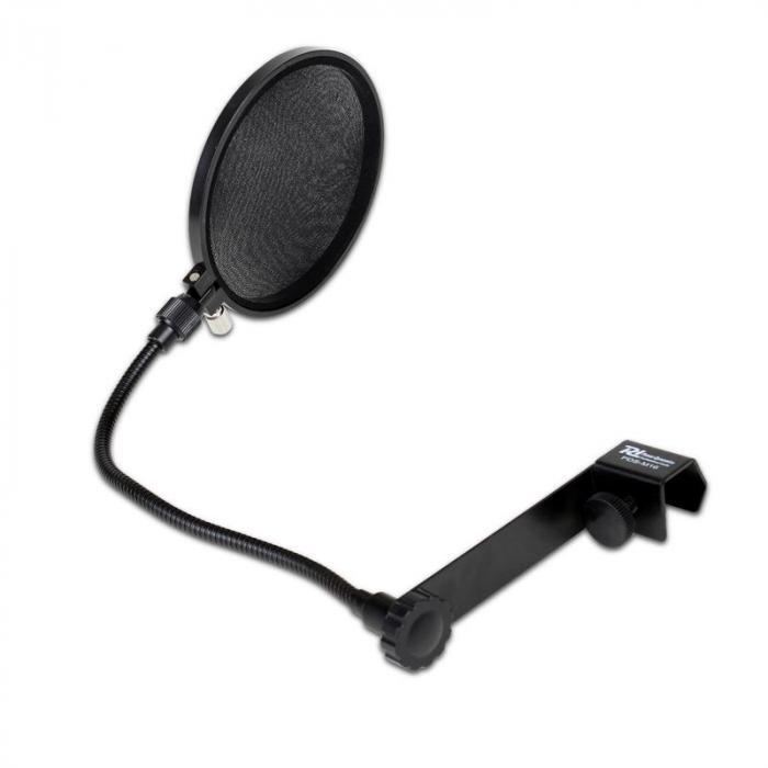 """Ekran mikrofonowy 6"""" Power Dynamics PDS-M16"""