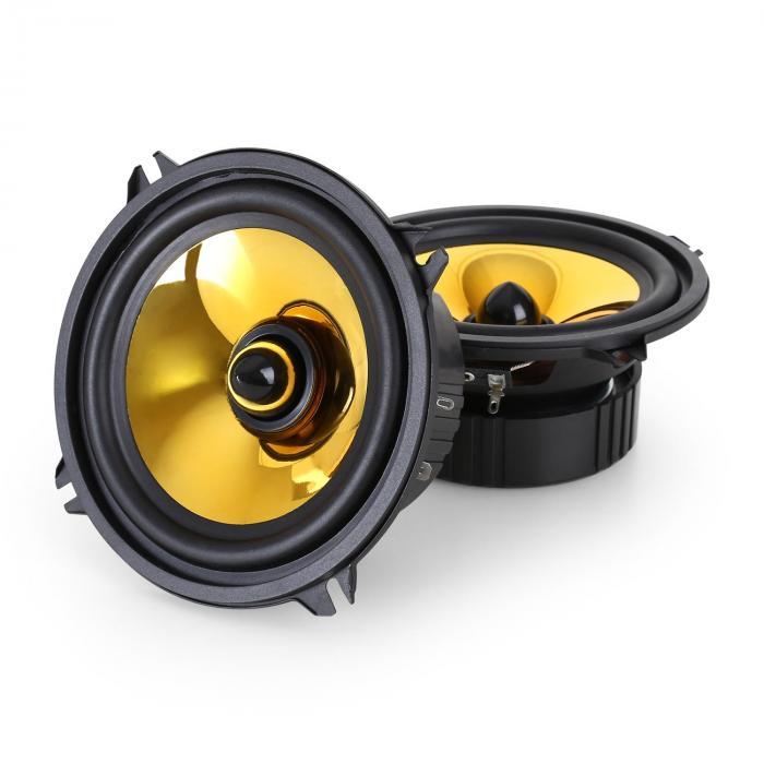 """Głośniki samochodowe Auna Goldblaster 5, 13 cm (5""""), 1000W"""