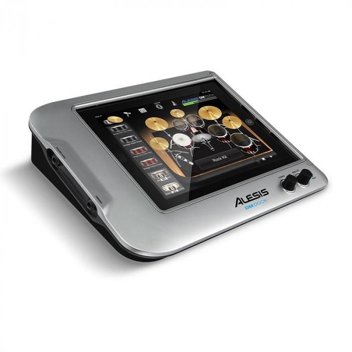 DM Dock Drum Dock till iPad 1 och iPad 2