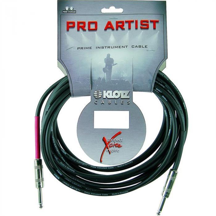 Pro Artist PROA030PP cavo strumento 3m