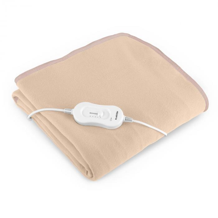 WinterDreams coperta termica crema 60W