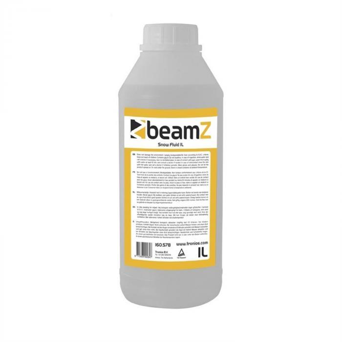 Neve liquida per macchine per neve Beamz (1l)