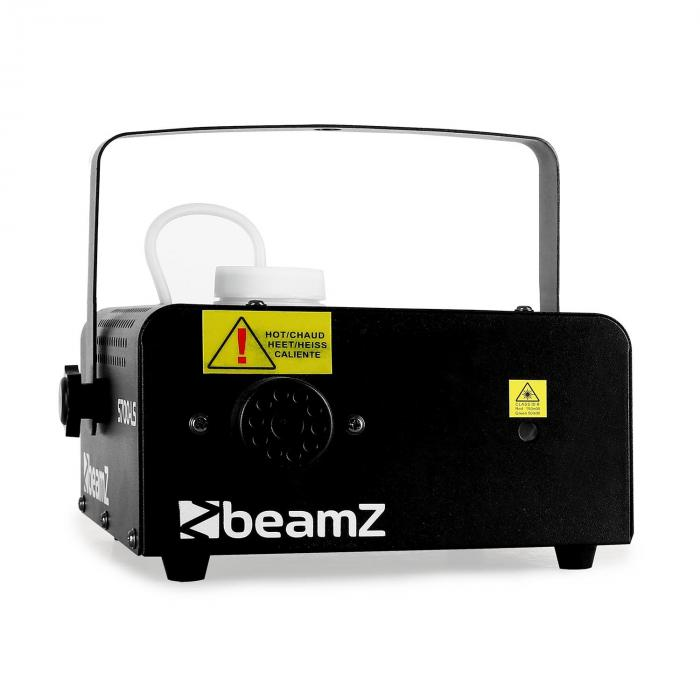 S-700-LS Nebelmaschine Laser
