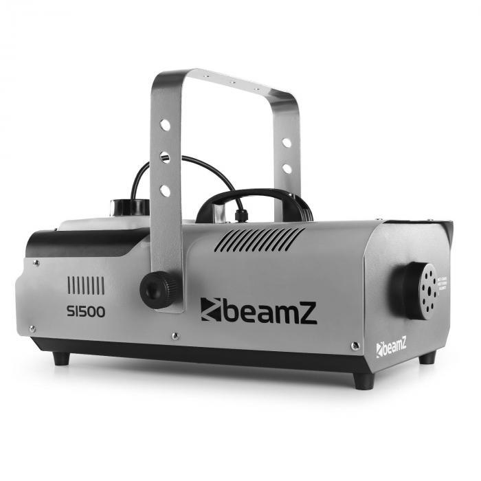 S1500 Nebelmaschine 1500W DMX