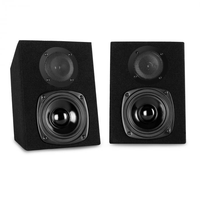 Auna ST-2000 para pasywnych głośników 2-drożnych 40W czarne