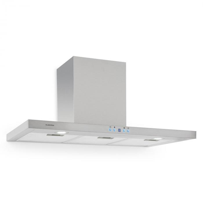 RC90WS Extractor Fan Cooker Hood 90cm Stainless Steel